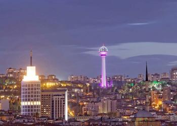 Ankara Ambar Nakliye Taşımacılık Hizmeti